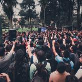 Calles, gritos y amor por lo propio: Doctor Krápula en su casa