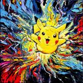 Así sería la cultura pop según Van Gogh