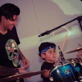 """""""Exigimos más conciertos para Rockeritos"""": Doctor Krápula"""
