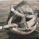 """Steven Spielberg en """"Tuburón"""""""