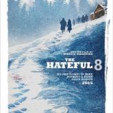 THE HATEFUL 8 (QUENTIN TARANTINO, 2015)