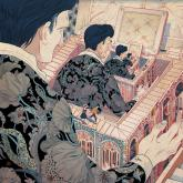 Ilustración de Victo Ngai (Hong Kong)