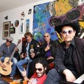 """""""Cuando Ringo Starr confirmó la banda, empecé a gritar como loco"""": Augusto Martelo de Los Villanos de Leyva"""