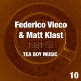 Sonidos colombianos con Matt Klast y Federico Vieco