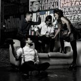 Cocoa Sirens invita a la instrospección con su nuevo EP