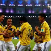 Colombia, más cerca de Rusia 2018