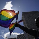 Derechos de la Comunidad LGBTI