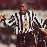 Faustino Asprilla: 3 goles para la historia