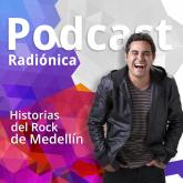 El rock de Medellín en los años 90