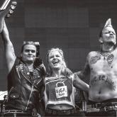 I.R.A 30 años de Punk en Medellín (Parte II)