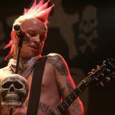 I.R.A 30 años de Punk en Medellín (Parte I)