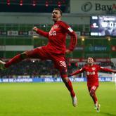 La Bundesliga: joven y goleadora