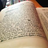Abriendo el diario de Kurt Cobain, parte III