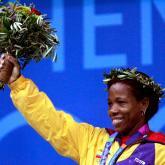 Levantamiento de pesas: el envión final del deporte colombiano