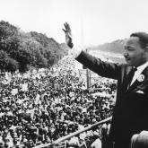 El movimiento negro en E.E.U.U en los años 60
