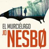 'El Murciélago' de Jo Nesbo