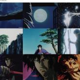 Recomendados del Cine Animado Japonés: Ninja Scroll (1993)