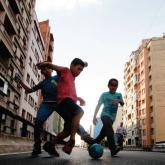 'Goles para la paz': ¿Cómo participar?