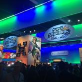 Análisis E3 2015 - Nintendo: Star Fox Zero, Super Mario Maker, Xenogears y la partida de Satoru Iwata