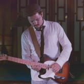 El bluesboy de Medellín, Pablo Alzate