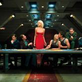 ABC: Battlestar Galactica (Entrega 3)