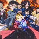 En Descarga Radiónica: Full Metal Alchemist