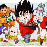 El Regreso de Dragon Ball