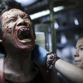 Cine de terror: REC