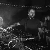 """""""Convex"""", el nuevo EP del DJ Tennis"""