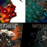 Resumen Top 25 Metal Detector Octubre Podcast (Hablado)
