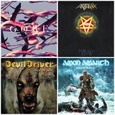 Resumen TOP 25 Metal Detector Podcast abril 2016 (Hablado)