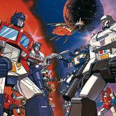 La TV en el podcast: Transformers