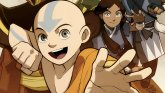 Avatar: The last Airbender.