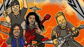 Tomada de: Metallica