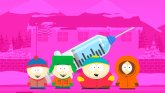 South Park Vacuna COVID 19