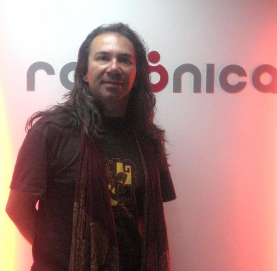 Recordando a Elkin Ramírez en Radiónica