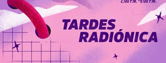 Tardes Radiónica