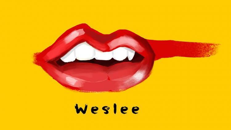 Weslee. Foto tomada de Facebook