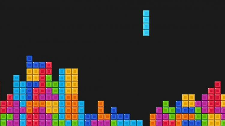 Videojuego Tetris Cumple 33 Anos Radionica
