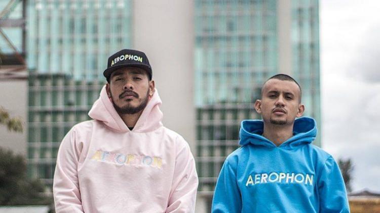 Aerophon anuncia su Representa Tour en Bogotá  7bbfd994526