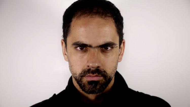 Alfonso Espriella. Foto tomada de Orbitarock.