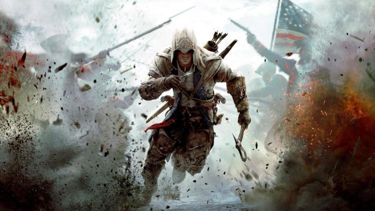¿Cuál es su videojuego favorito de la saga Assassin's Creed?