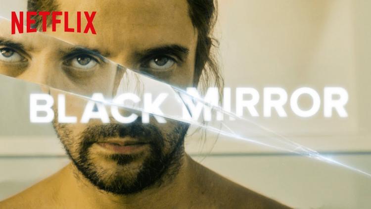 Black Mirror, foto tomada de facebook