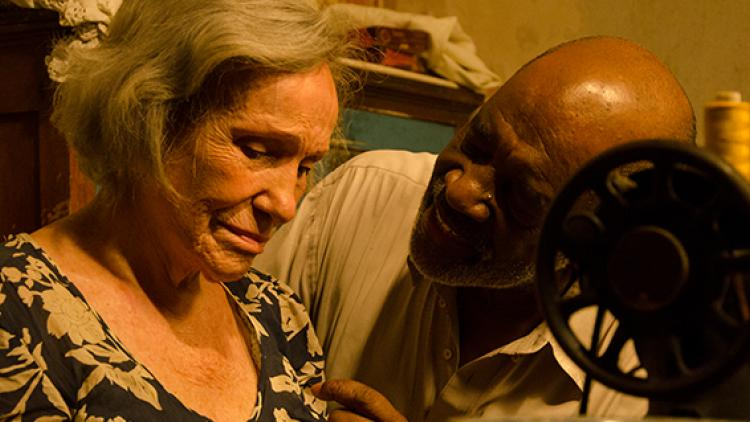Candelaria (2018), película colombiana. Foto de Proimágenes.