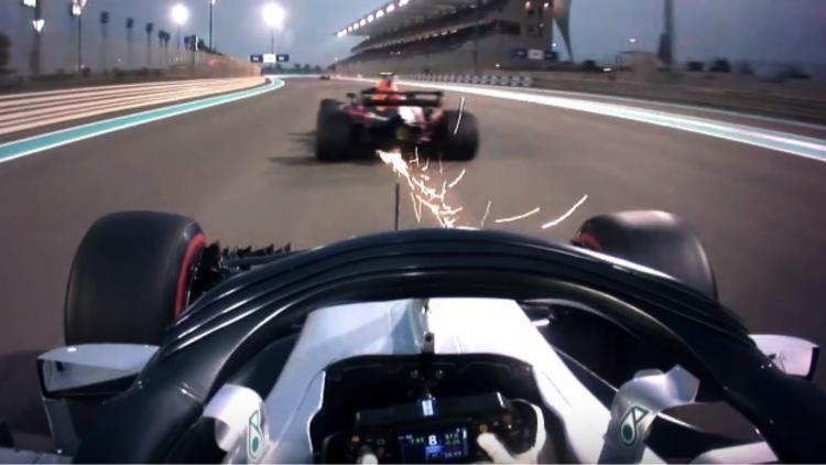 La Fórmula 1 llega a Netflix en forma de documental
