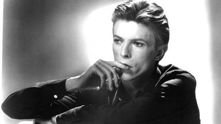 David Bowie. Foto tomada de: Billboard