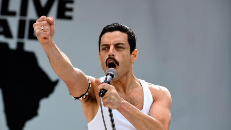 Bohemian Rhapsody encuentra director en Eddie the Eagle