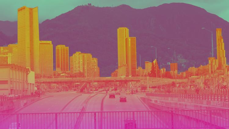 Ustedes, ¿qué le cambiarían a Bogotá?