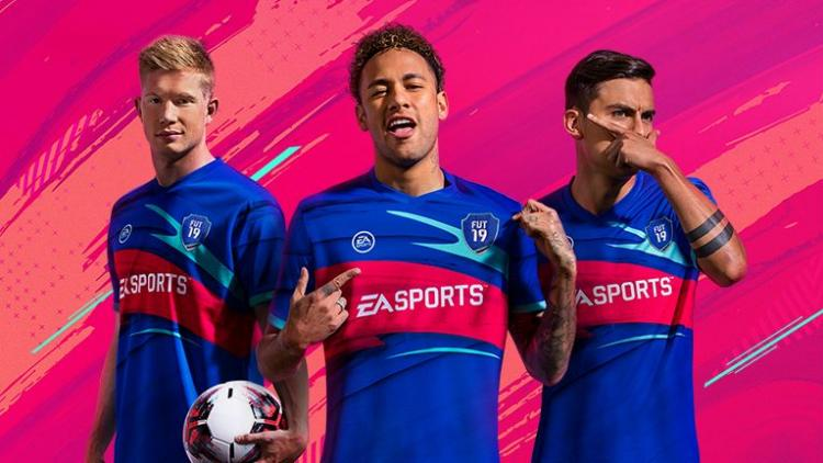Foto tomada de: EA Sports