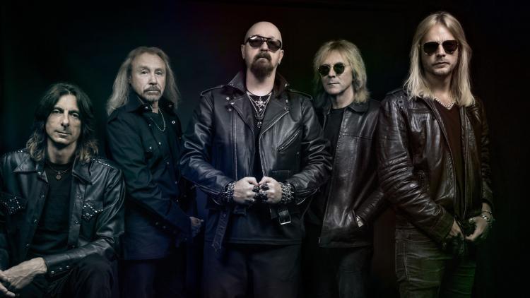 Judas Priest. Foto tomada de www.dargedik.com